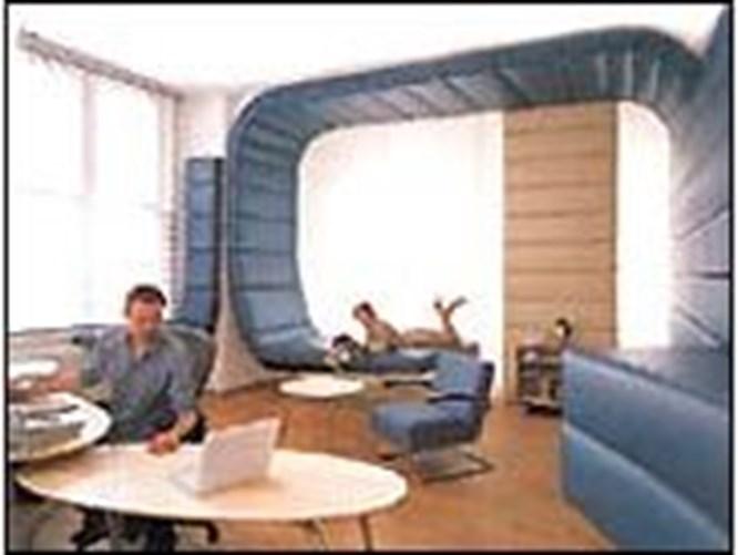 Geleceğin ofisleri